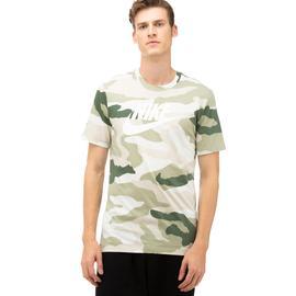 Nike Renkli Erkek T-Shirt