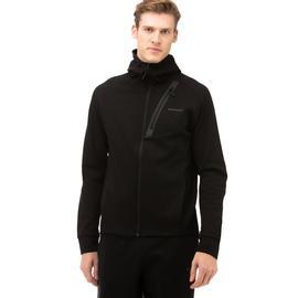 Skechers 2X I-Lock FZ Siyah Erkek Sweatshirt