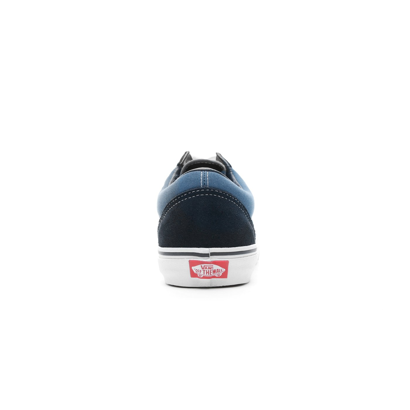 Vans Old Skool Mavi - Lacivert Erkek Sneaker