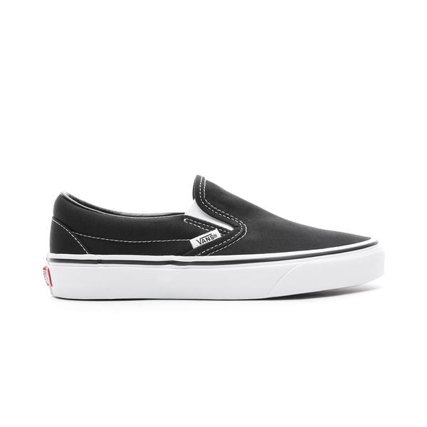 Vans Classic Slip-On  Siyah Unisex Sneaker