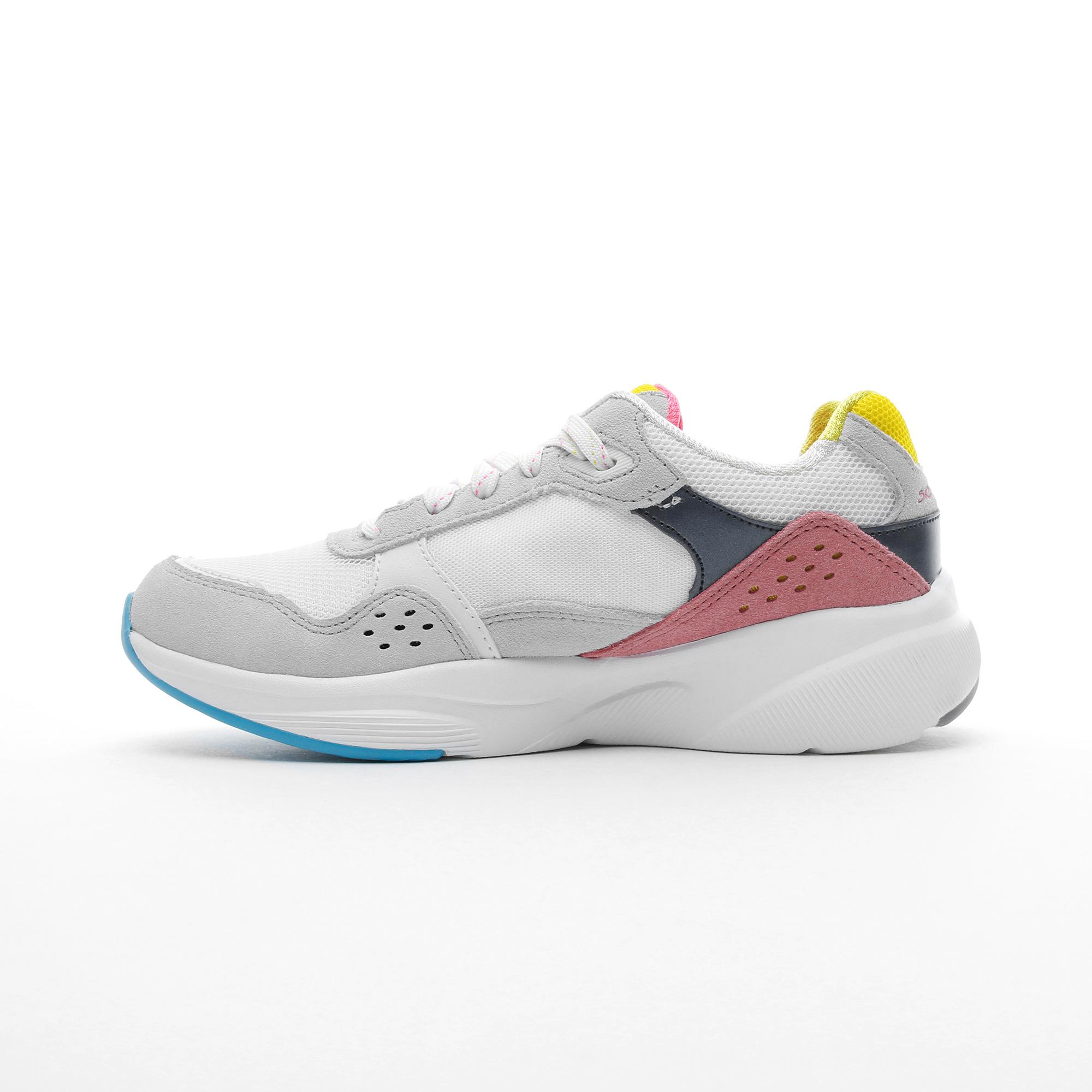 Conciso Amante Controlar  Skechers Meridian-No Worries Kadın Beyaz Spor Ayakkabı Kadin Spor Ayakkabı  & Sneaker 3426274 | SuperStep