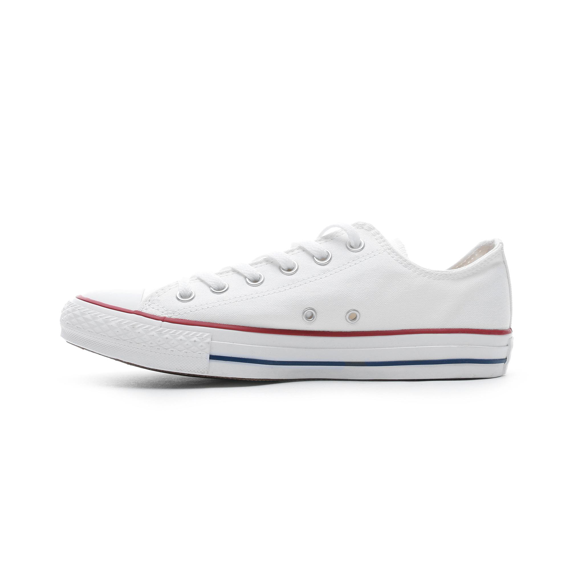 Converse Chuck Taylor All Star Unisex Beyaz Sneaker