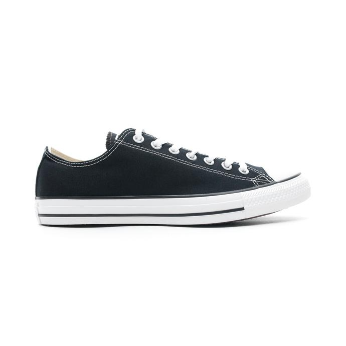 Converse Chuck Taylor All Star Unisex Siyah Sneaker