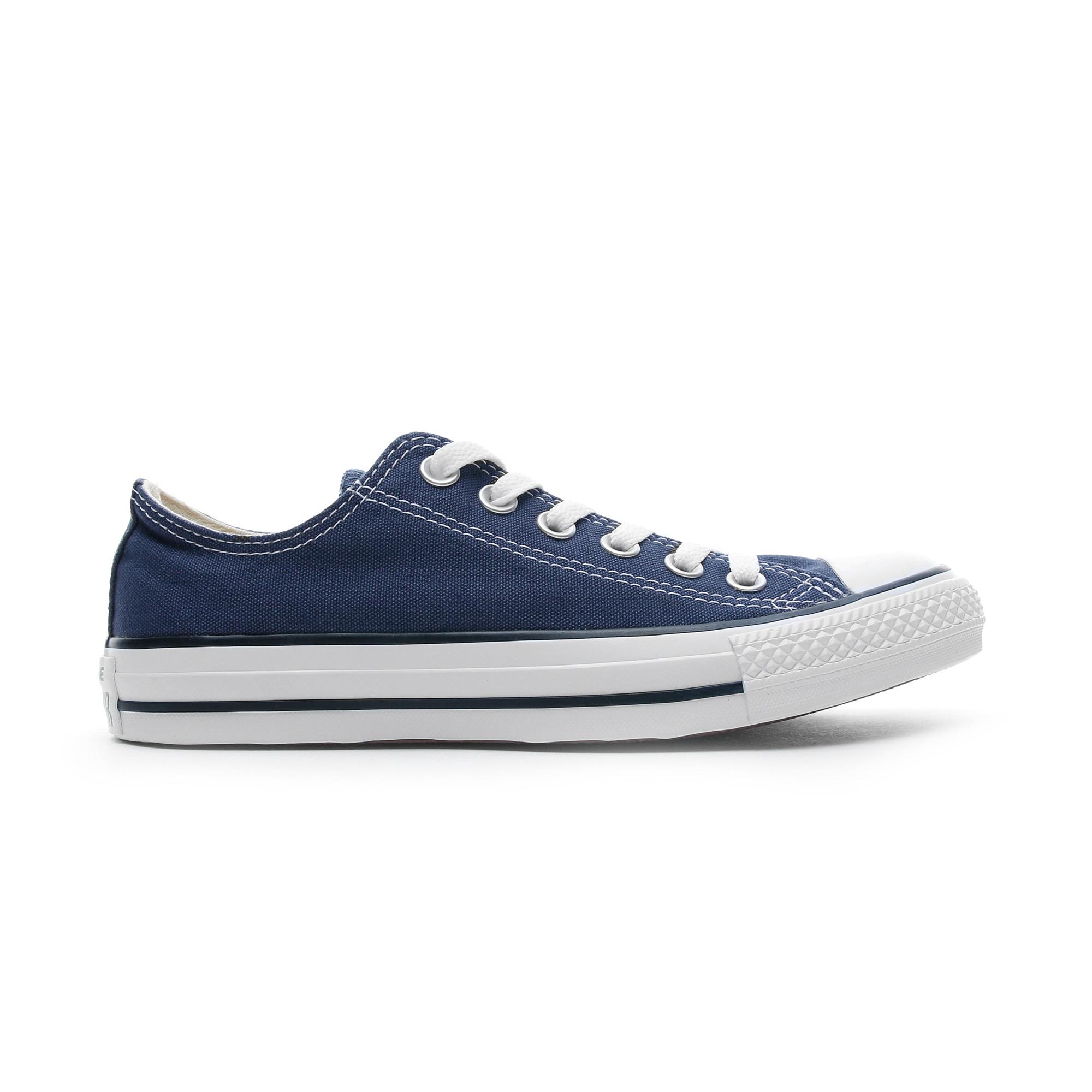 Converse Chuck Taylor All Star Unisex Lacivert Sneaker