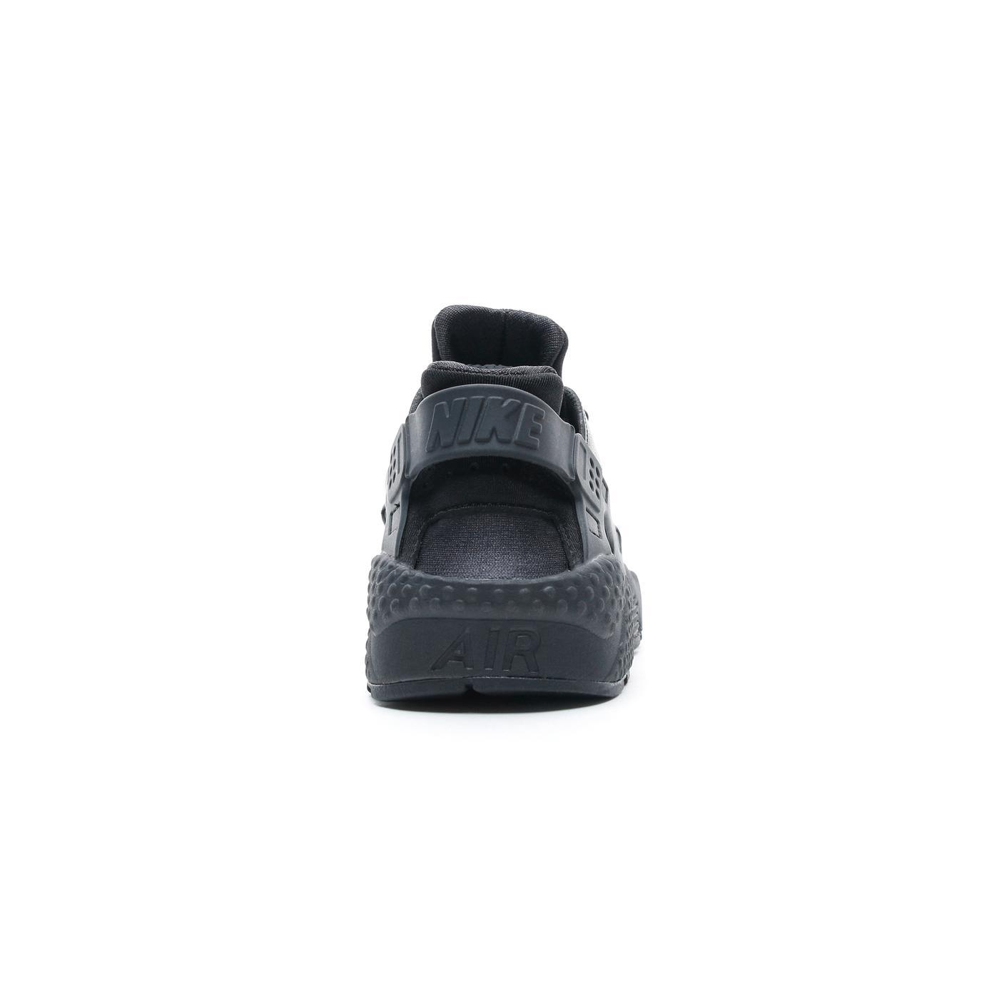 Nike Air Huarache Run Kadın Siyah Spor Ayakkabı