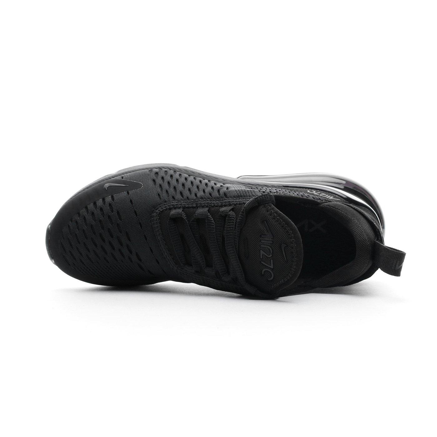 Nike Air Max 270 Kadın Siyah Spor Ayakkabı