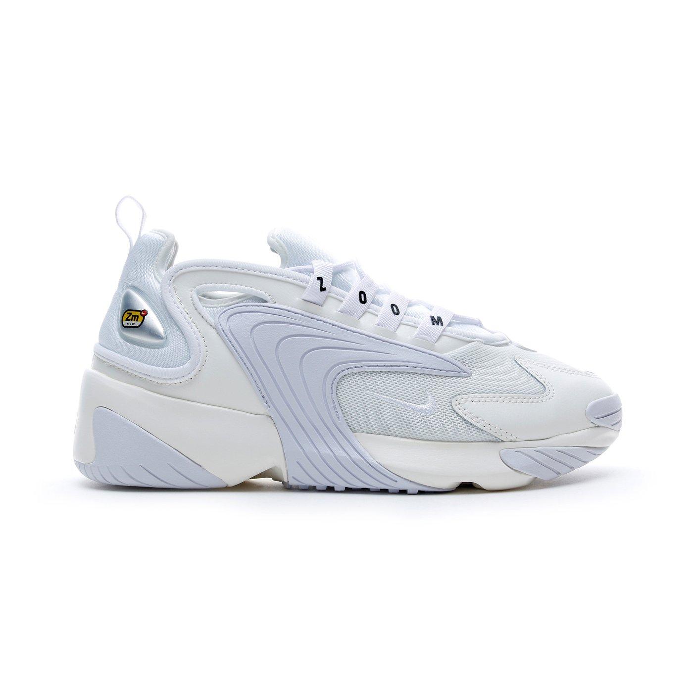 Nike Zoom 2K Erkek Beyaz Spor Ayakkabı