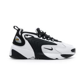 Nike Zoom 2K Kadın Siyah - Beyaz Spor Ayakkabı