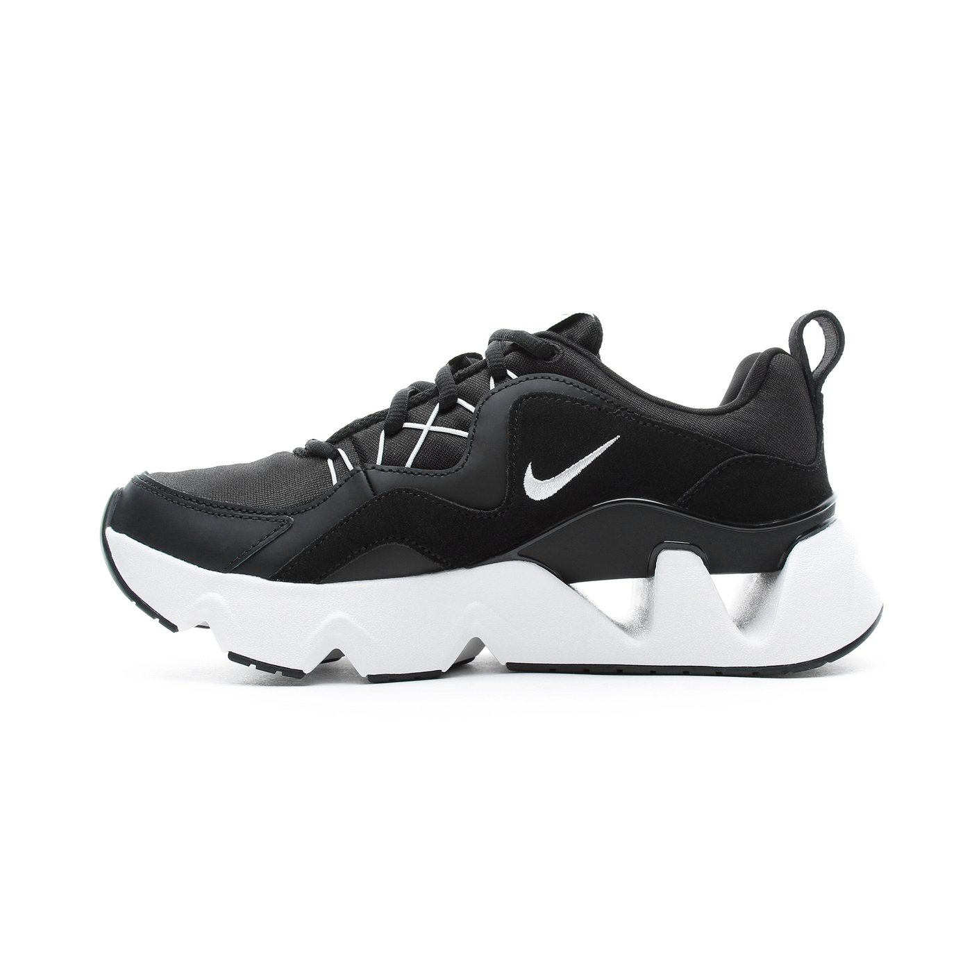 Nike Ryz 365 Siyah Kadın Spor Ayakkabı