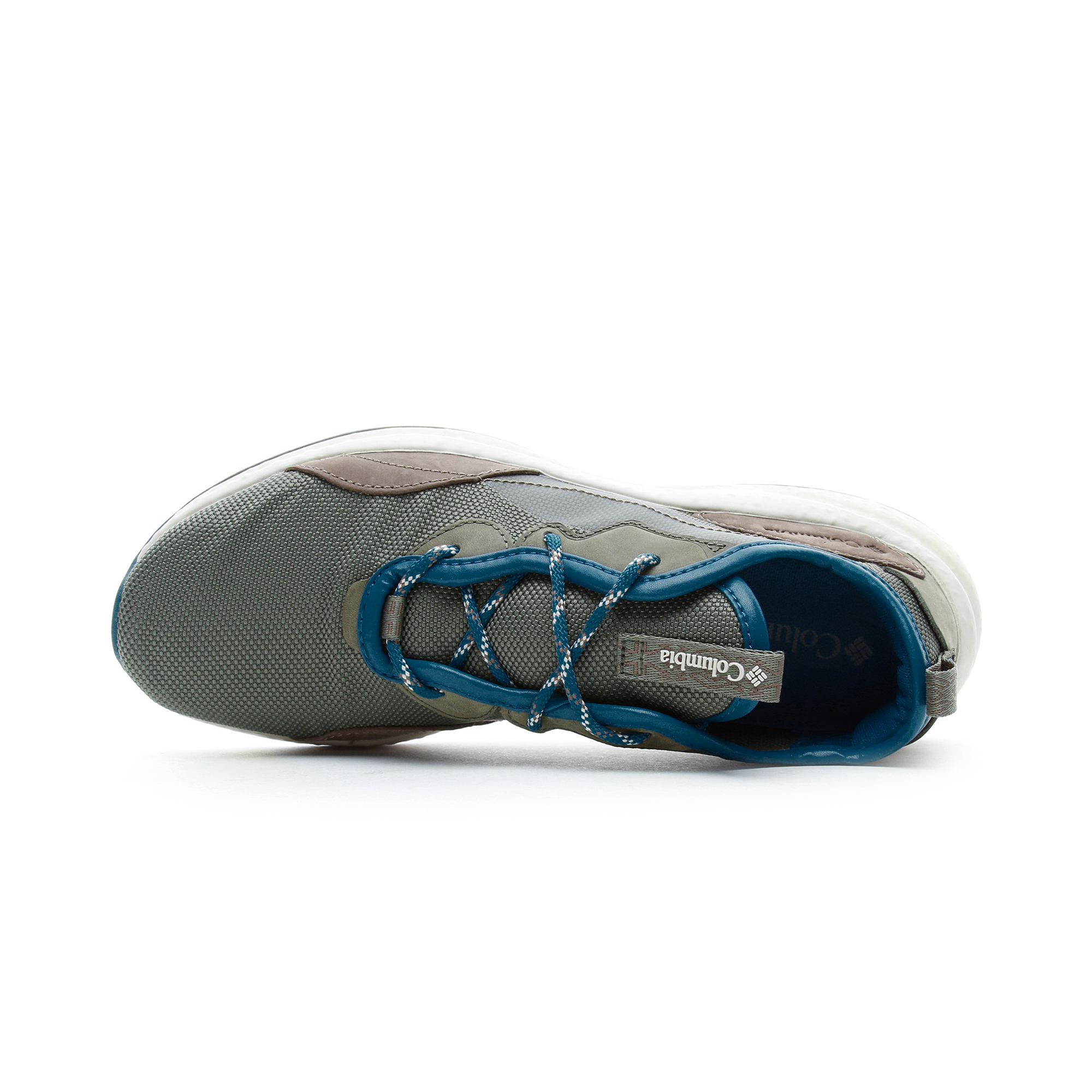 Columbia SH/FT Yeşil Erkek Outdoor Ayakkabı