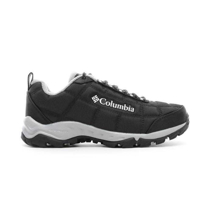 Columbia Firecamp Fleece III Siyah Kadın Outdoor Ayakkabı