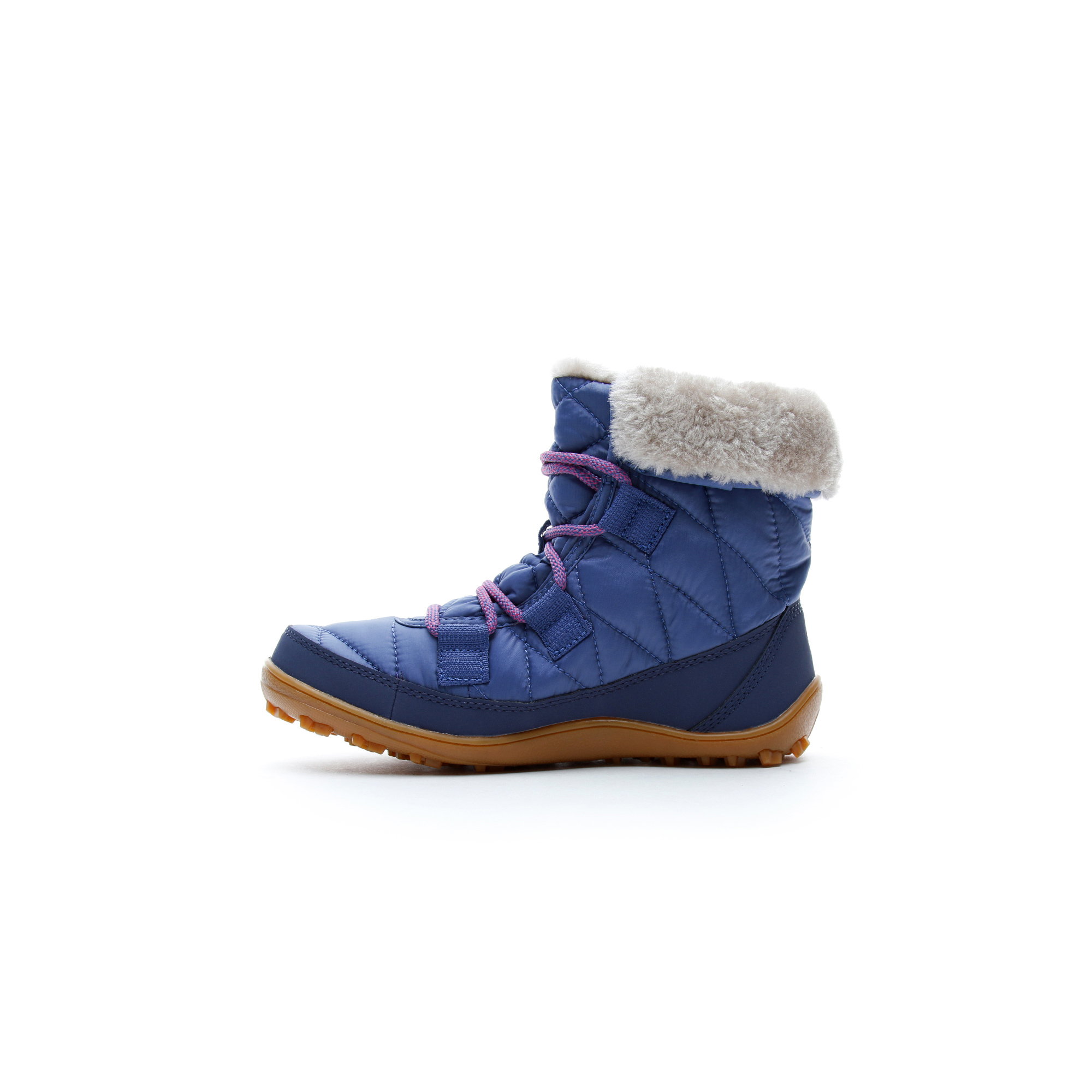 Columbia Youth Minx Shorty Omni-Heat Waterproof Mor Çocuk Bot