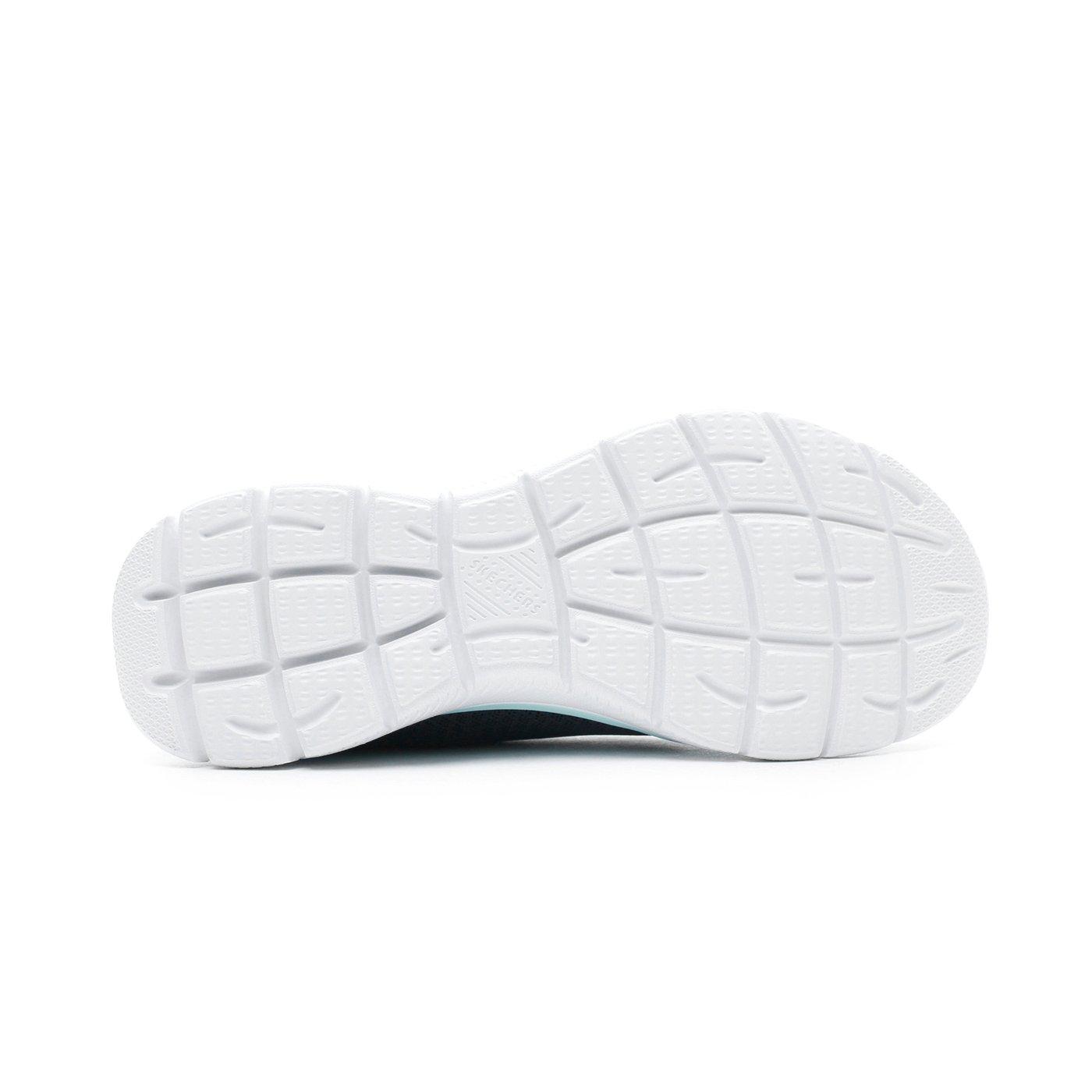 Skechers Summits Kadın Lacivert Sneaker