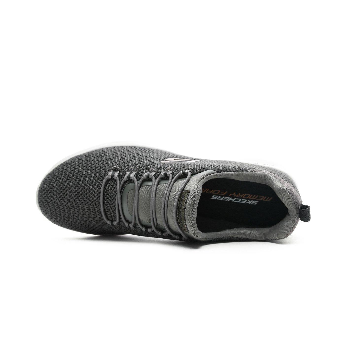 Skechers Dynamight Erkek Yeşil Sneaker