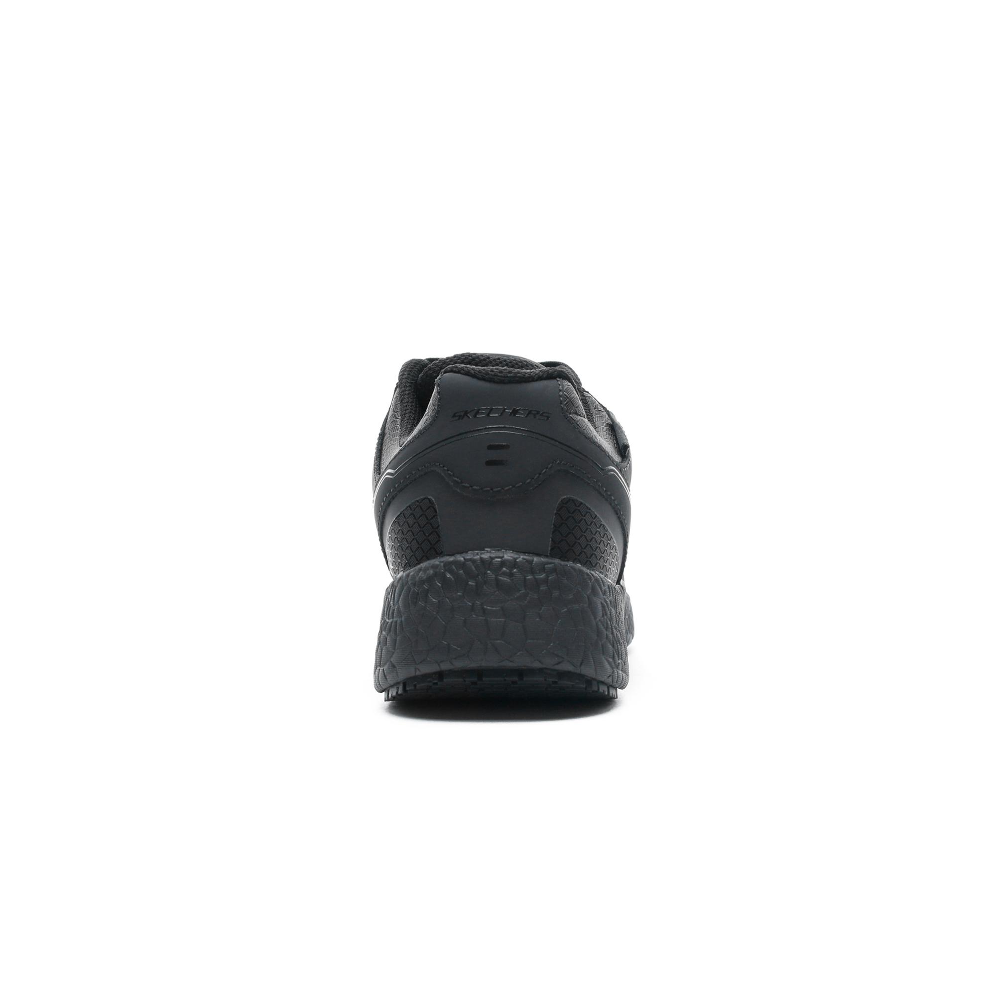 Skechers Burst Kadın Siyah Spor Ayakkabı