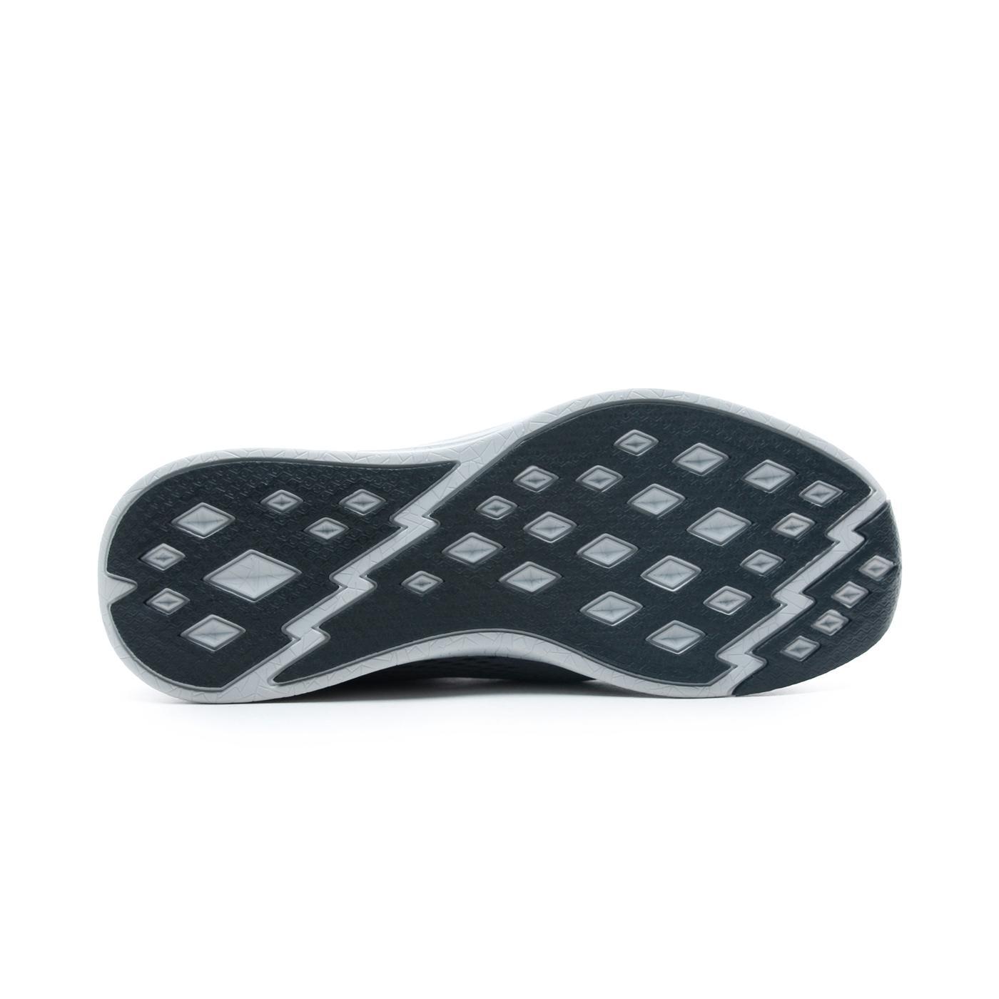 Skechers Burst 2.0-Out Of Range Erkek Gri Spor Ayakkabı