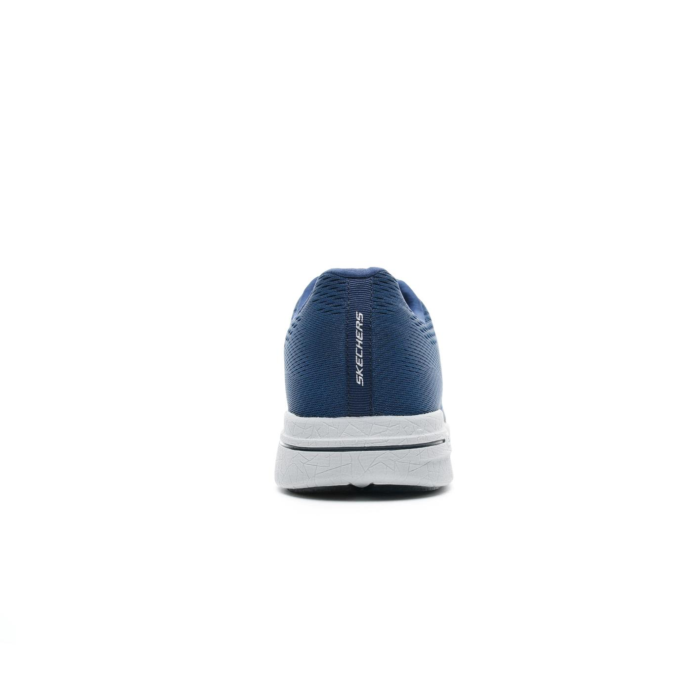 Skechers Burst 2.0-Out Of Range Erkek Lacivert-Gri Spor Ayakkabı