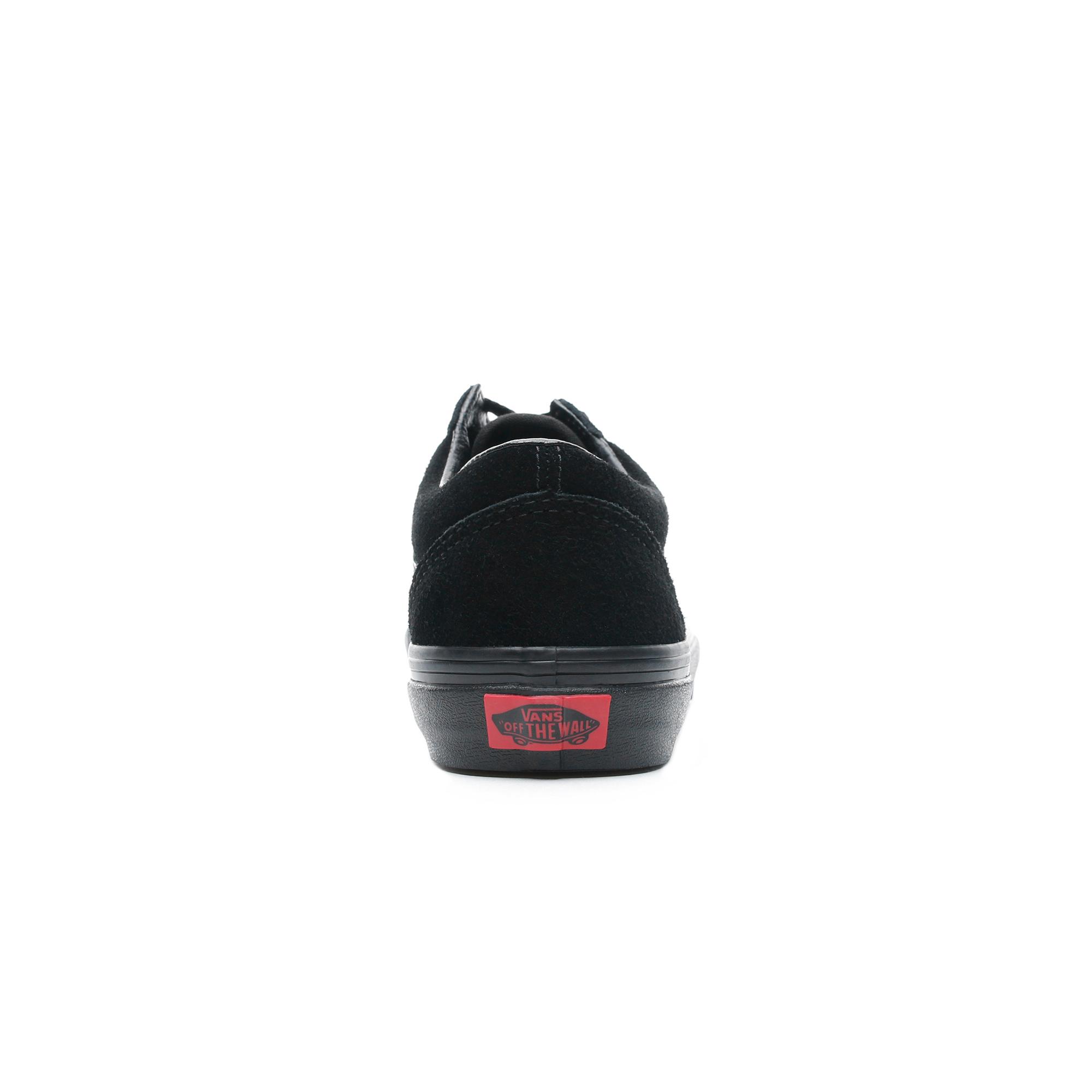 Vans Old Skool Siyah Unisex Sneaker