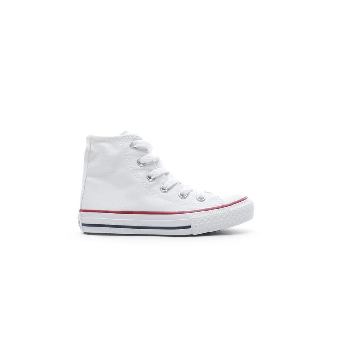 Converse Chuck Taylor All Star Hi Çocuk Beyaz Sneaker