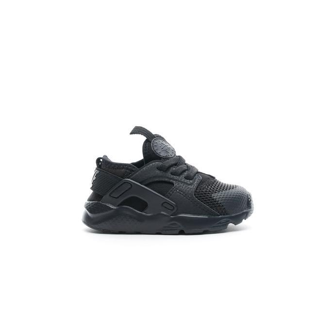 Nike Huarache Run Ultra Çocuk Siyah Spor Ayakkabı