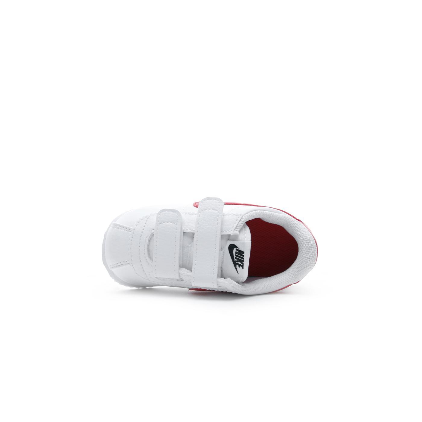 Nike Cortez Basic Çocuk Beyaz Spor Ayakkabı