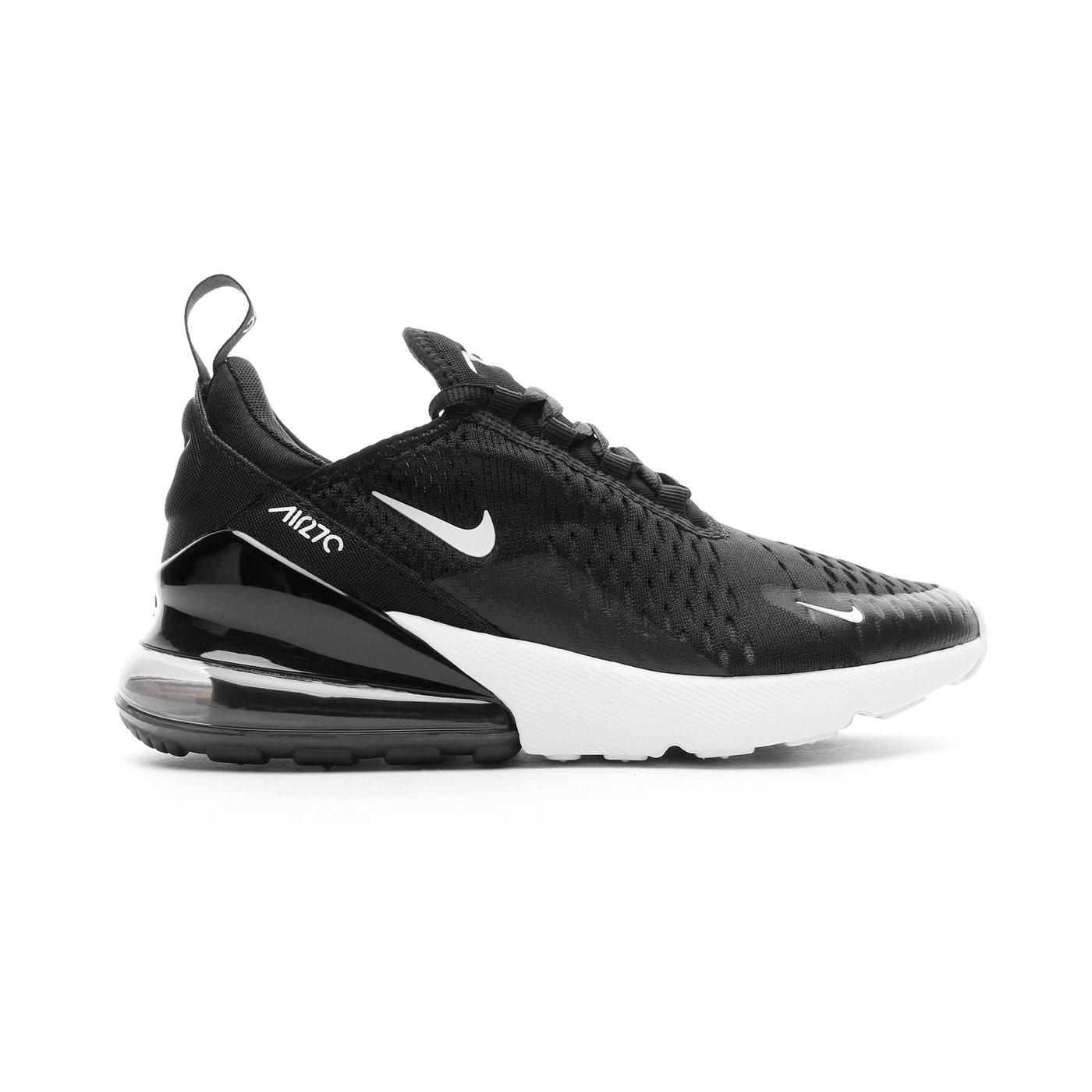 labios burbuja desagradable  Nike Air Max 270 Unisex Siyah Spor Ayakkabı Kadin Spor Ayakkabı & Sneaker  3167193 | SuperStep