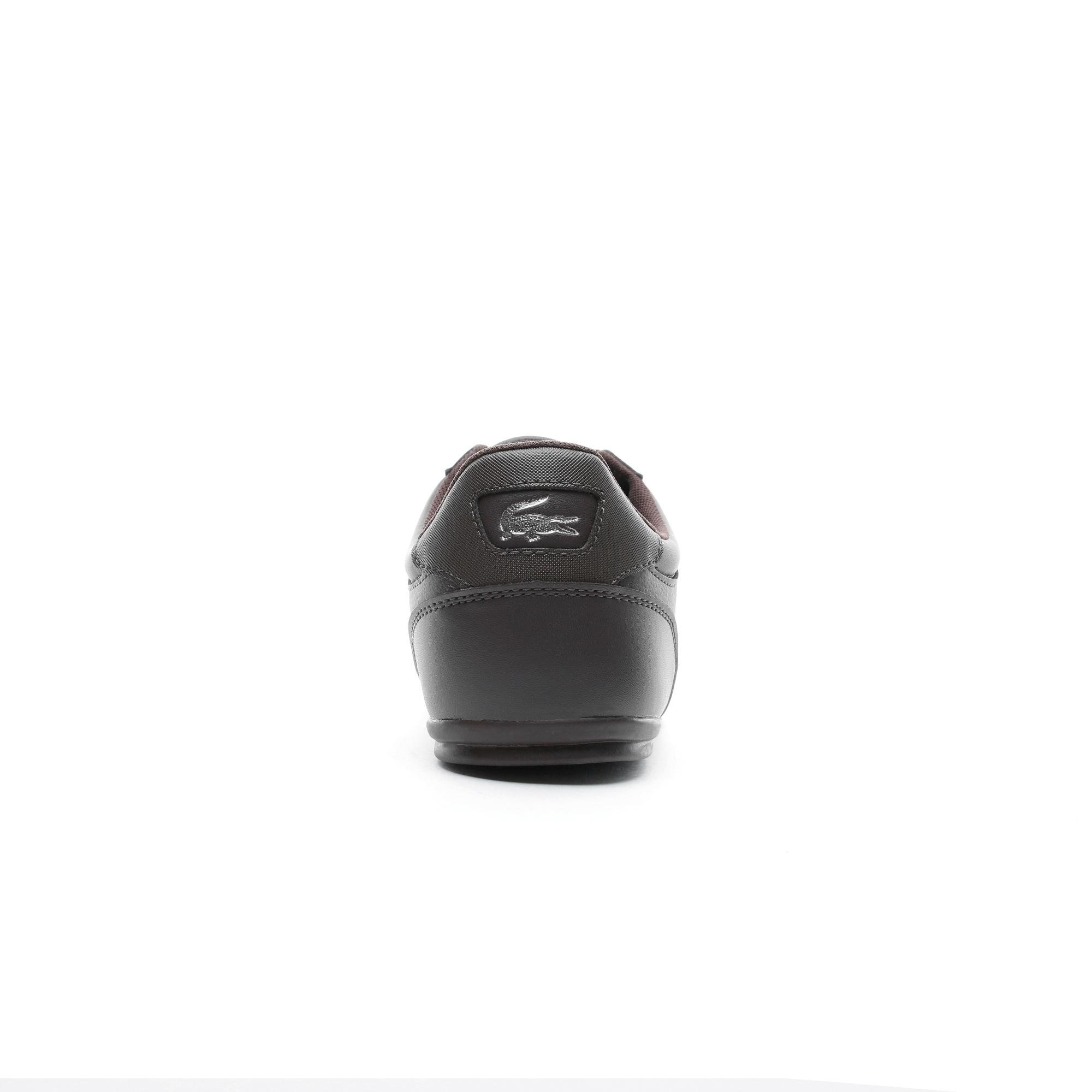Lacoste Chaymon Erkek Kahverengi Günlük Ayakkabı
