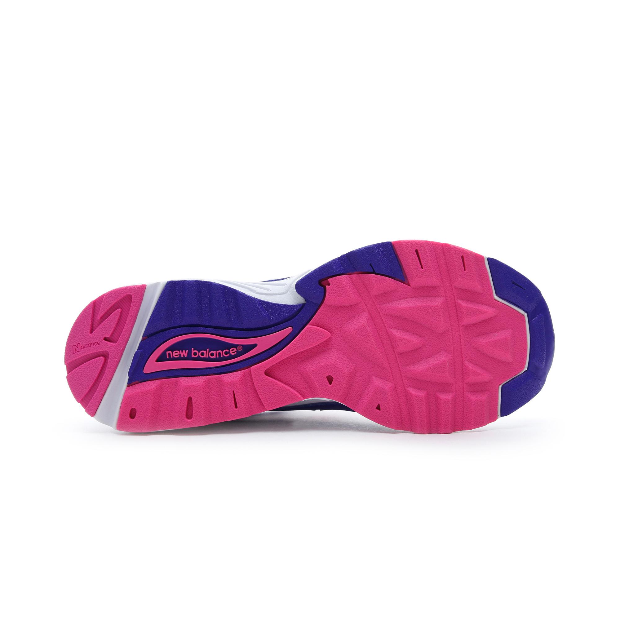 New Balance 878 Kadın Beyaz Spor Ayakkabı