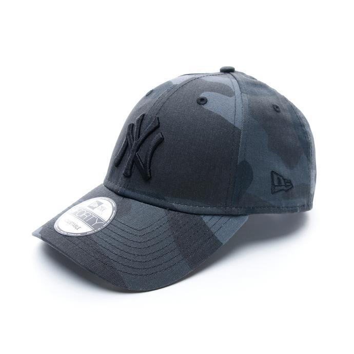 New Era New York Yankees Essential 9Forty Unisex Mavi Şapka