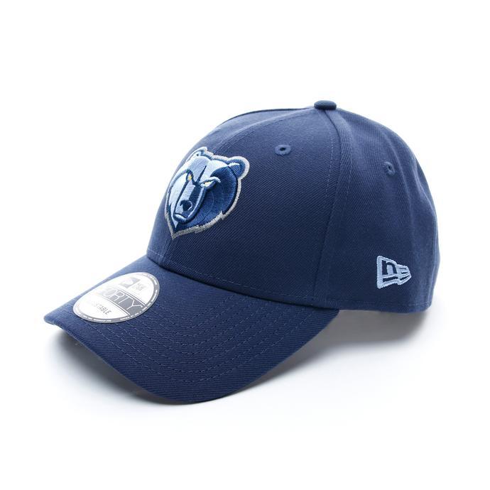 New Era Memphis Grizzlies The League 9Forty Unisex Lacivert Şapka