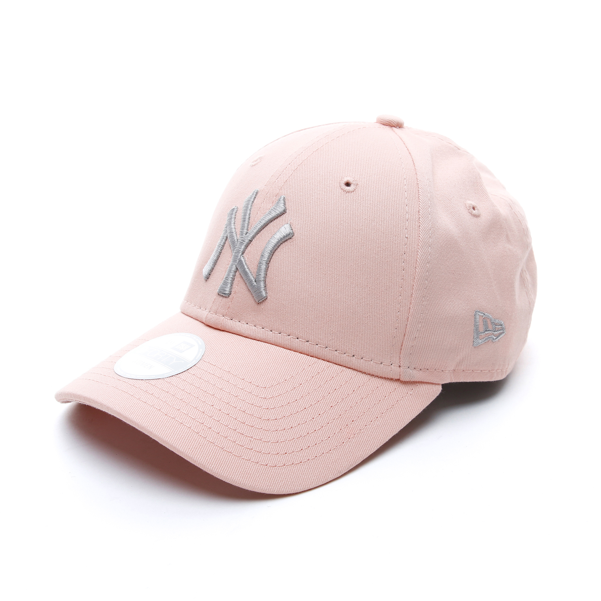 New Era New York Yankees Essential Trucker Unisex Pembe Şapka