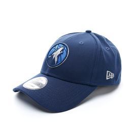 New Era Minnesota Timberwolves The League 9Forty Unisex Lacivert Şapka