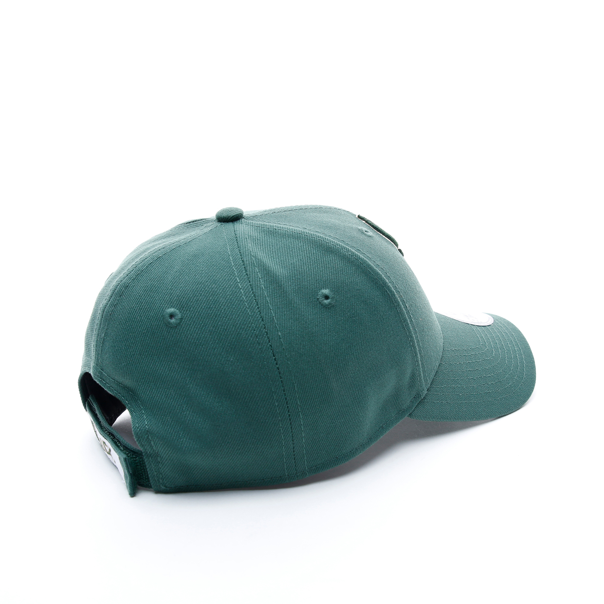 New Era Milwaukee Bucks The League 9Forty Unisex Yeşil Şapka