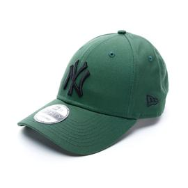 New Era New York Yankees Essential Trucker Unisex Yeşil Şapka