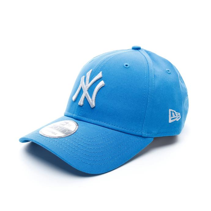 New Era New York Yankees Essential Trucker Unisex Mavi Şapka