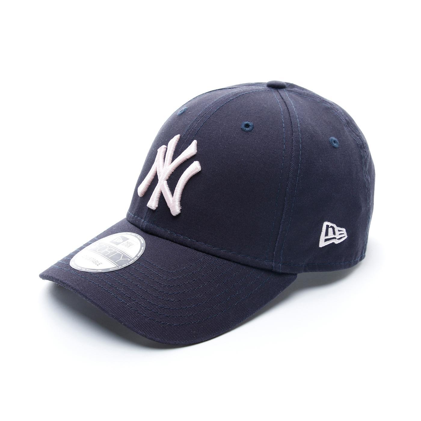 New Era New York Yankees Essential Trucker Unisex Lacivert Şapka