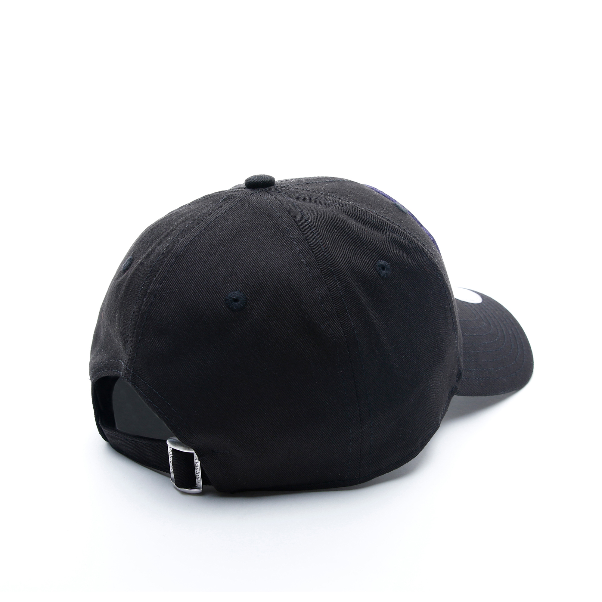 New Era USA Patch Miami Magic City Unisex Siyah Şapka
