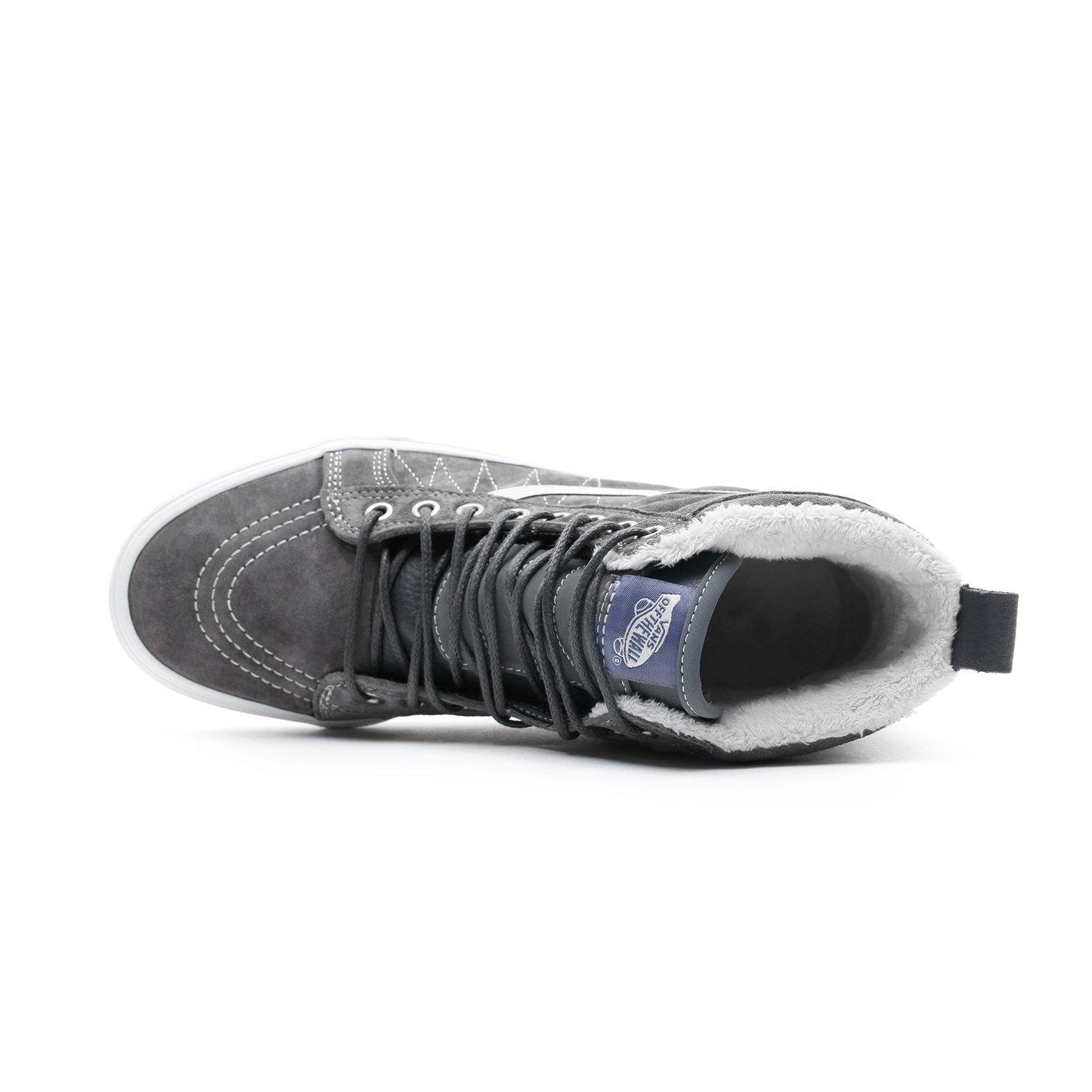 Vans Ua Sk8-Hi MTE Erkek Gri Sneaker