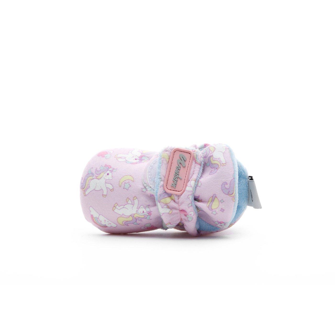 Newborn Unicorn Bebek Pembe Panduf