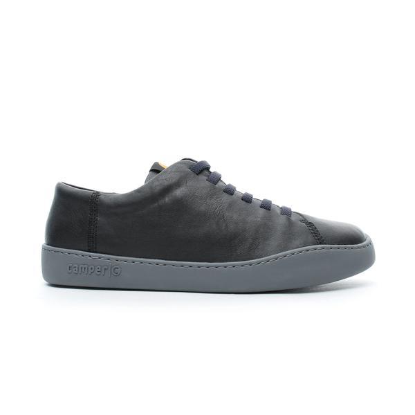 Camper Peu Touring Siyah Erkek Günlük Ayakkabı