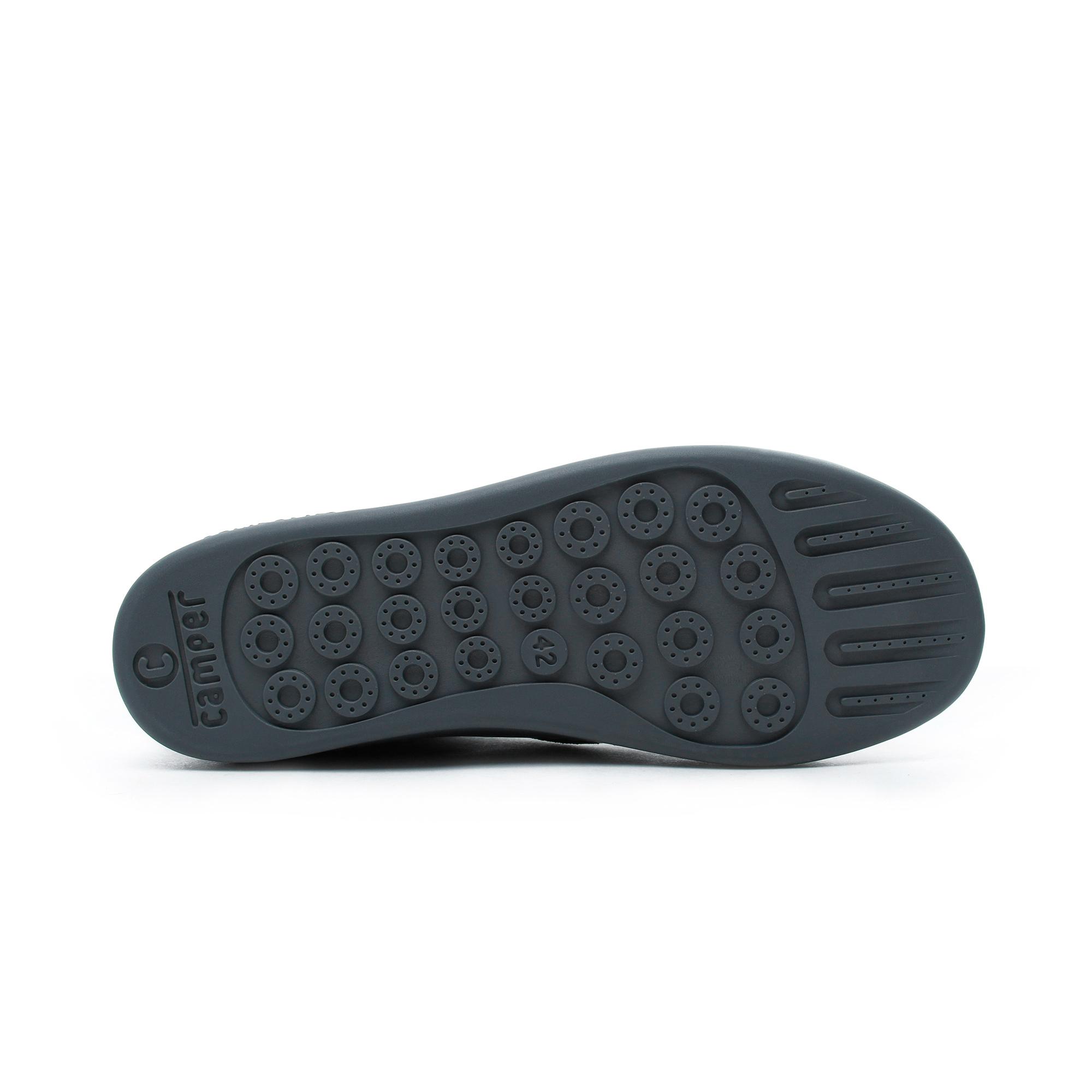 Camper Peu Touring Haki Erkek Günlük Ayakkabı