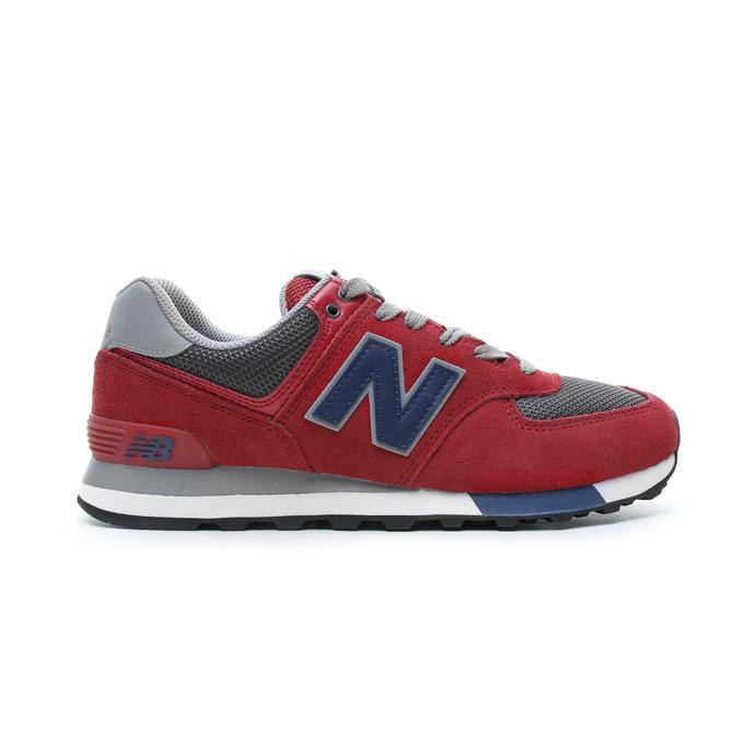 New Balance Erkek Kırmızı Spor Ayakkabı