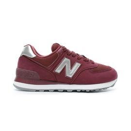 New Balance Kadın Kırmızı Spor Ayakkabı