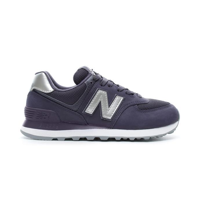 New Balance Kadın Mor Spor Ayakkabı