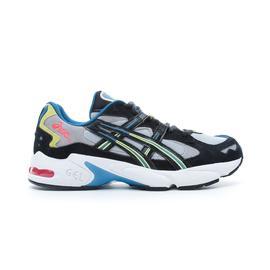 Asics Gel-Kayano 5 OG Gri - Siyah Erkek Spor Ayakkabı