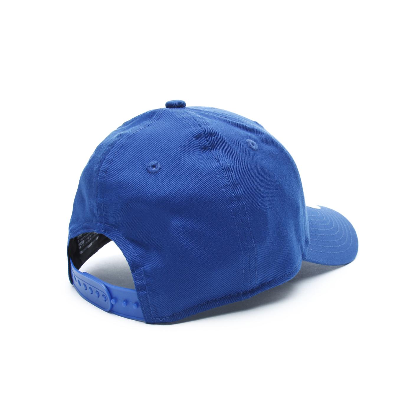 New Era Superman 9Forty Çocuk Mavi Şapka