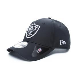 New Era Oakland Raiders Winter Script 9FORTY Unisex Siyah Şapka