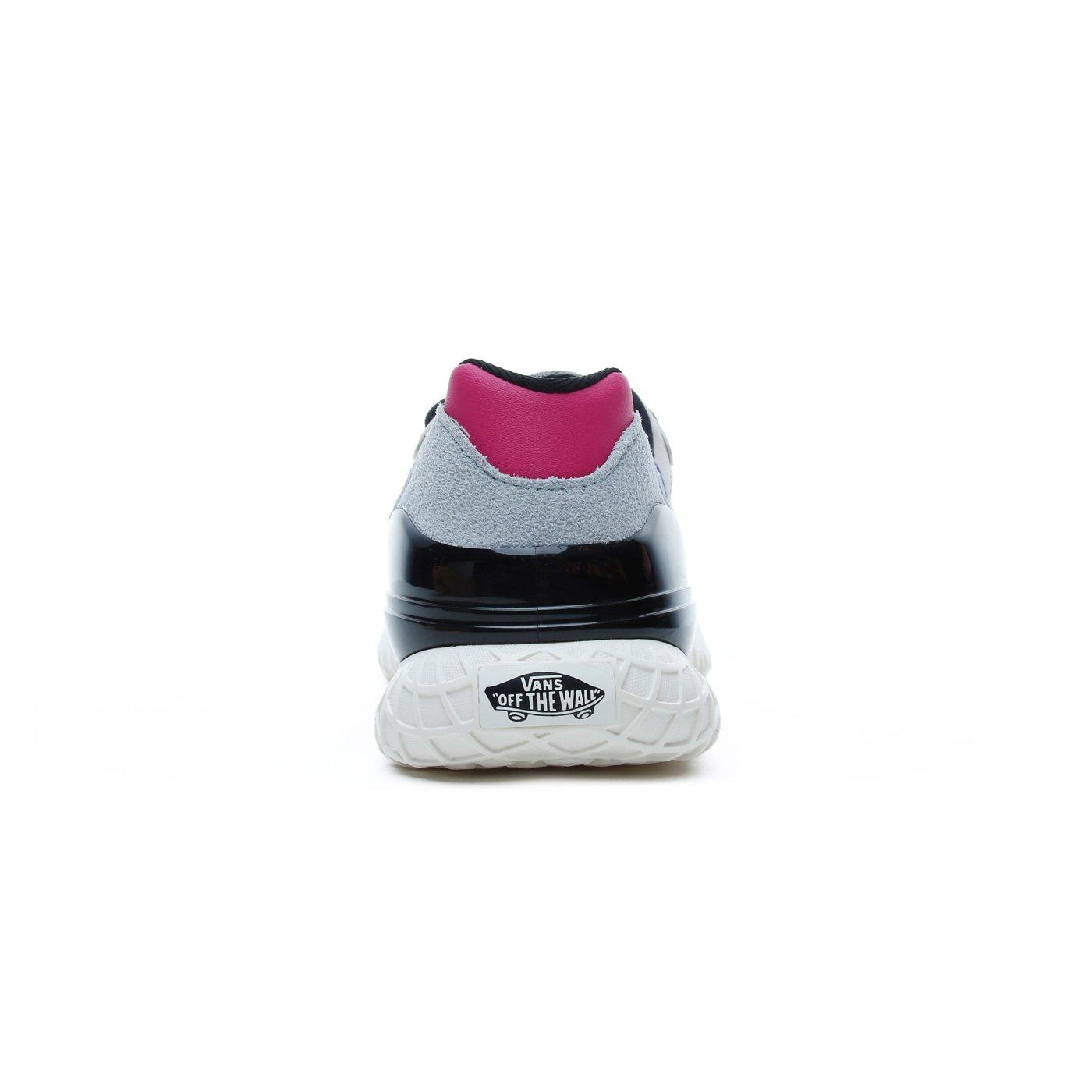 Vans Multi City Trl Kadın Renkli Spor Ayakkabı