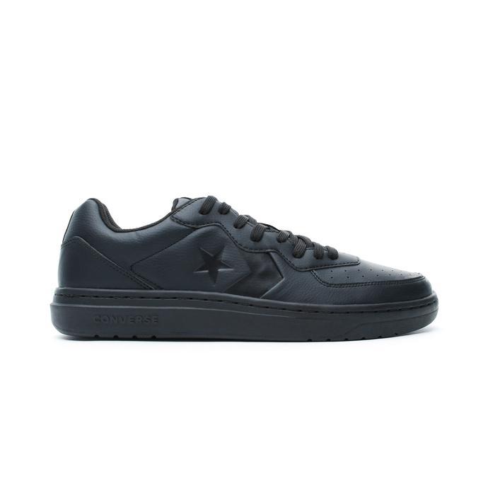 Converse Converse Rival Erkek Siyah Sneaker