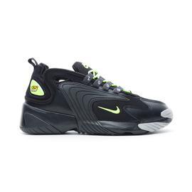 Nike Zoom 2K Siyah Erkek Spor Ayakkabı